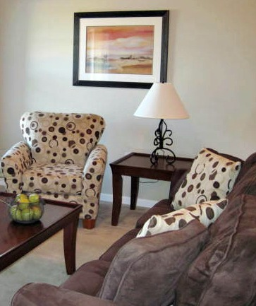 Fully Furnished Apartments Available in Charleston, SC