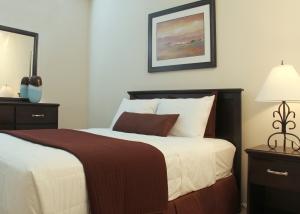 ACRS Bedroom